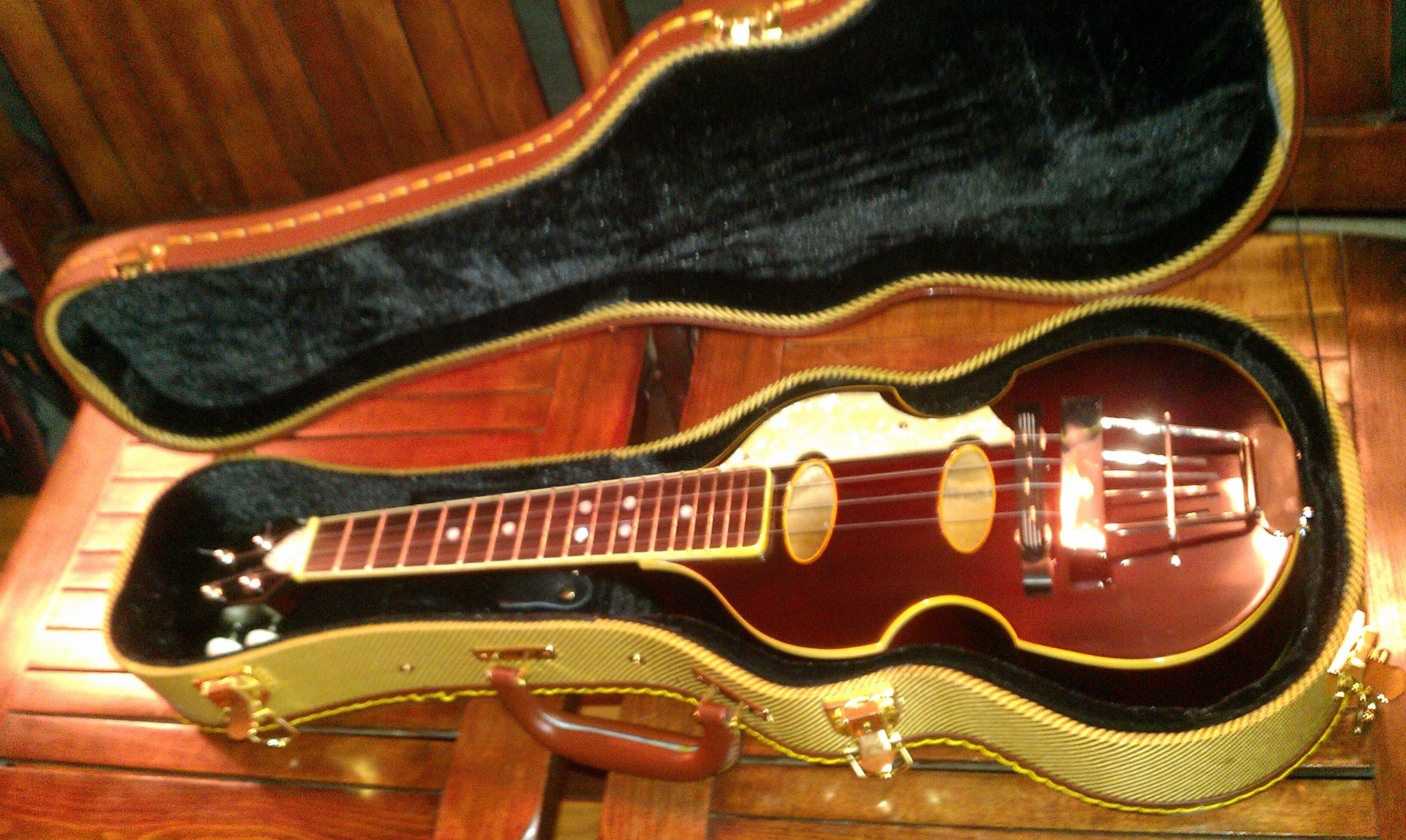 Guitar Photos